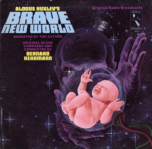 RecordBrother: A Brave New World