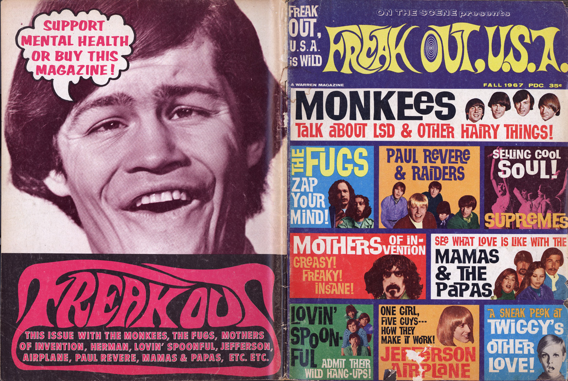 Freakout_covers