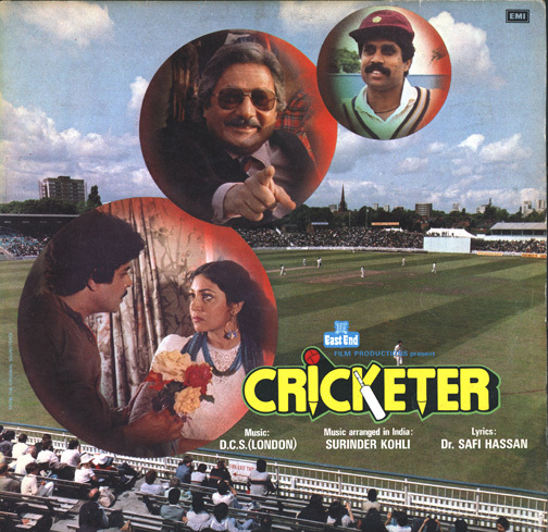 The_cricketer
